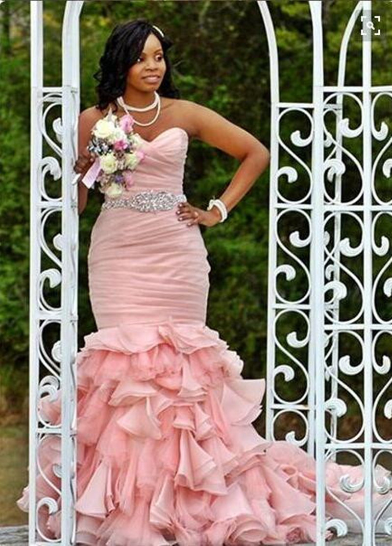 Exelent African American Bridal Gowns Image - Top Wedding Gowns ...