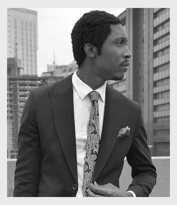 You're About To See Frank Donga In His First-Ever 'Serious' Movie Appearance!