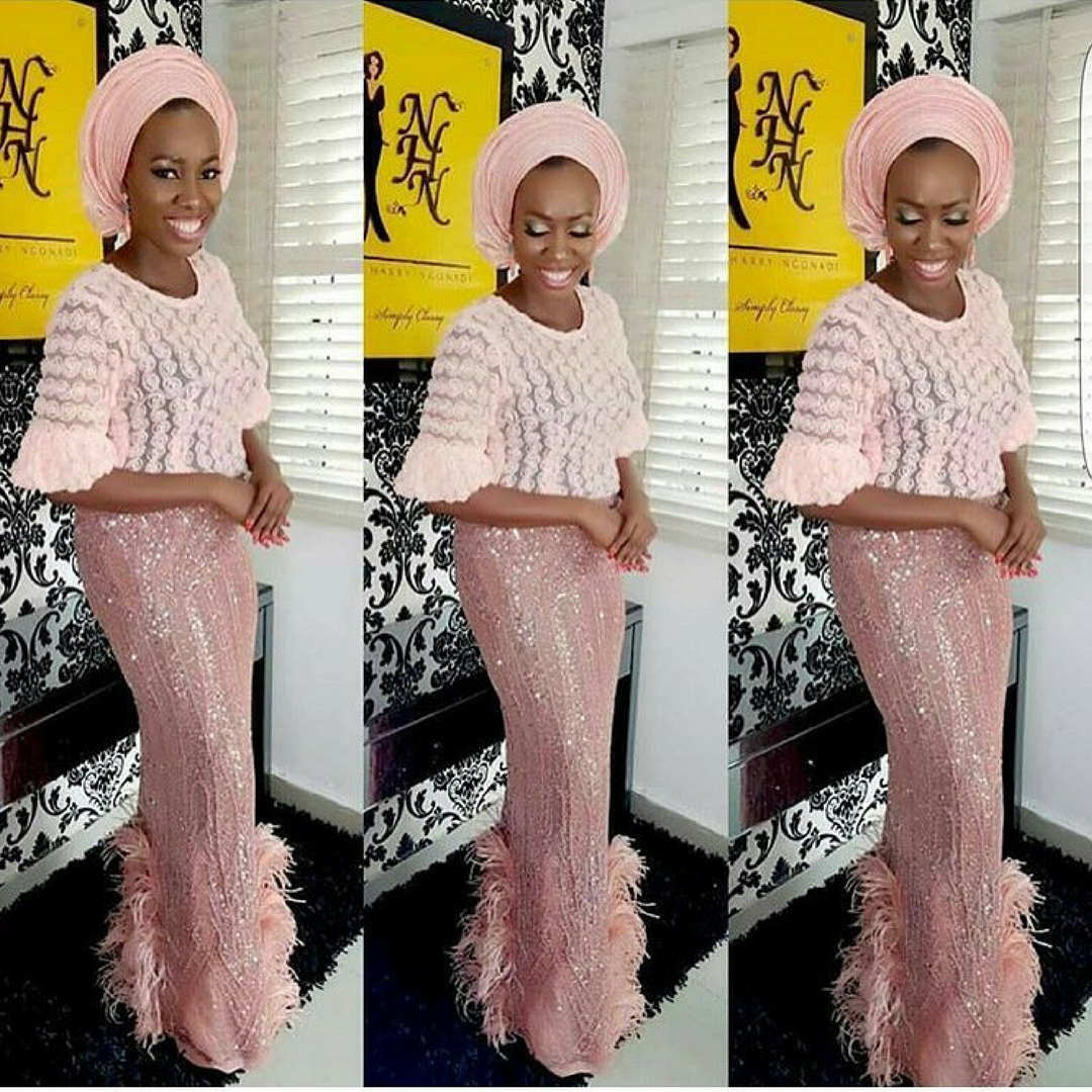 Asoebi Trends You Should Look Out For!