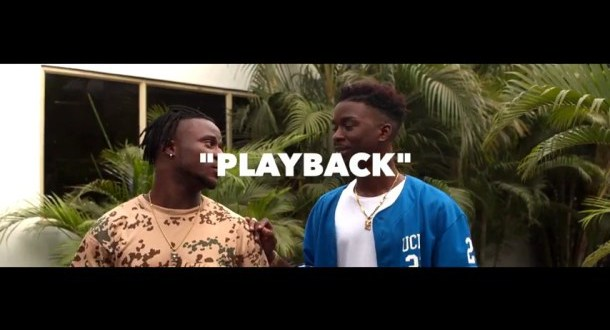 What Do You Guys Think About This New Song? Playback by The Flowolf feat Davido and Dremo?