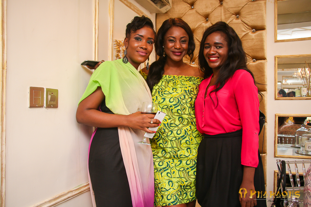 The Sixth Luxury Beauty Brunch Experience
