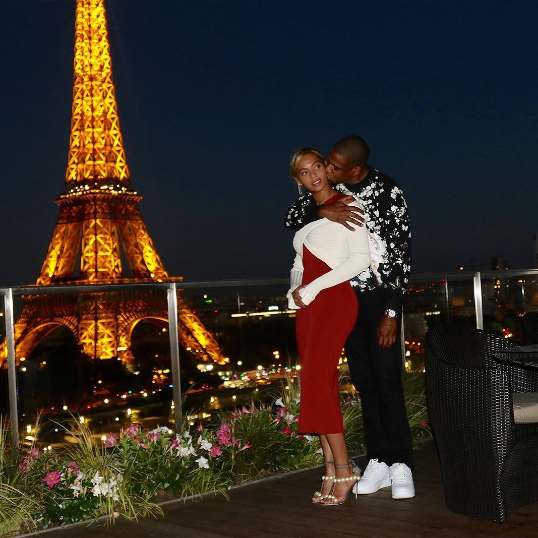 Beyonce And Jay Z Celebrate 9th Wedding Anniversary With Hauntingly Beautiful Video Tribute Kamdora