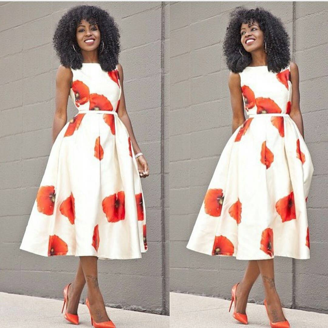 brilliant fashionable outfits for church 18