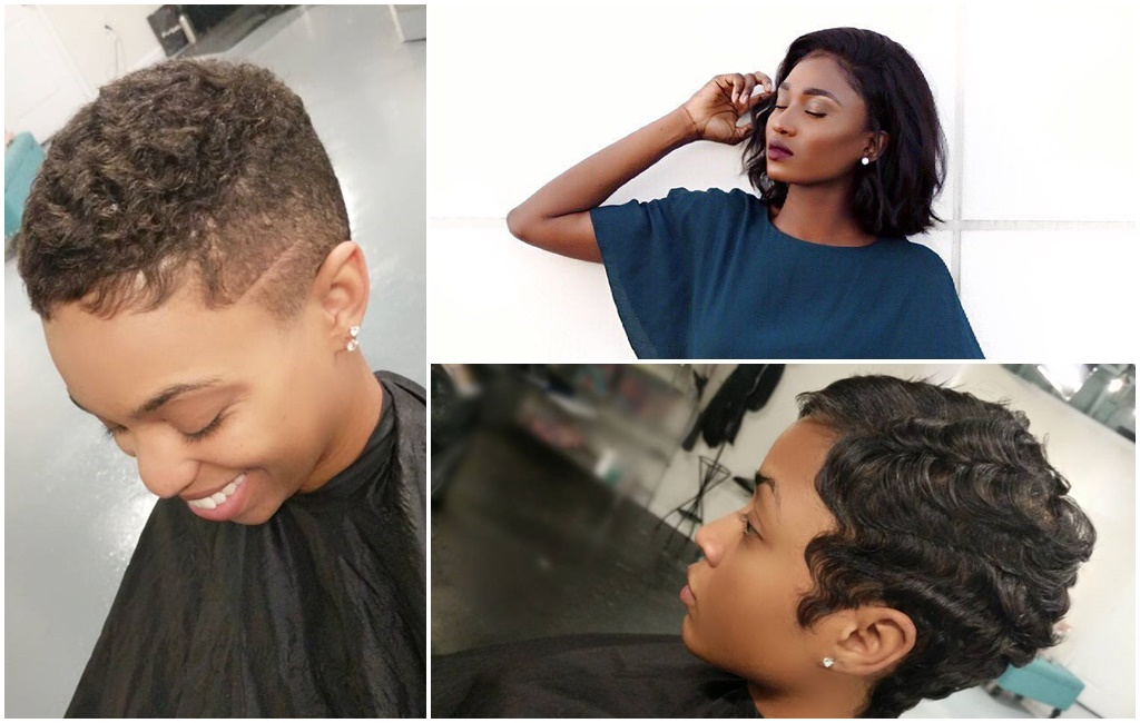 Short Hairstyles To Try Out For That Edgy Look This Easter!