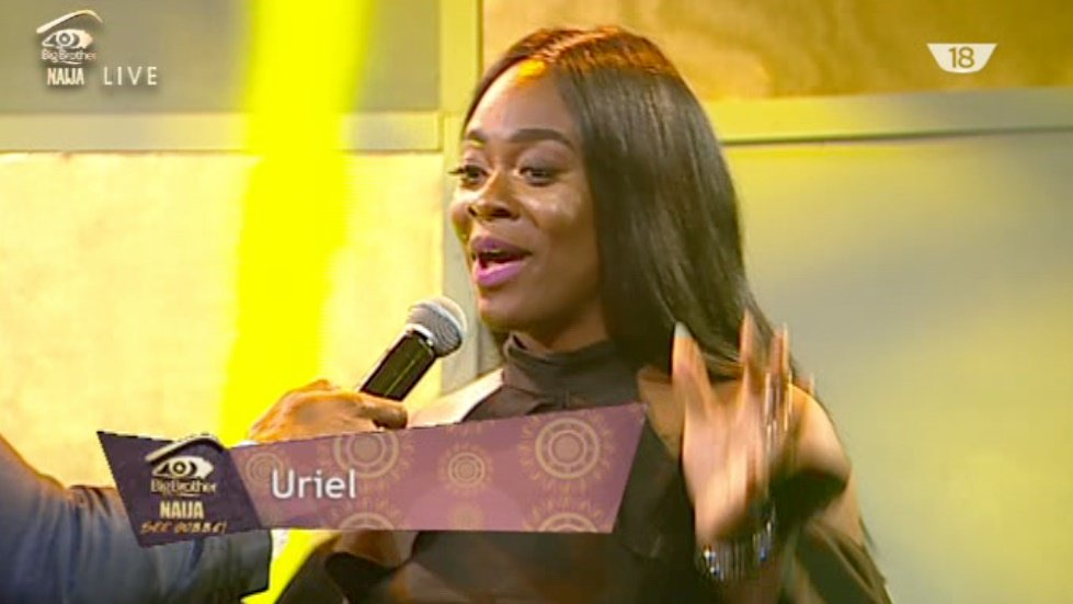 And It Has Begun! Watch The First Episode Of Diary Sessions With Uriel Oputa #BBNaija