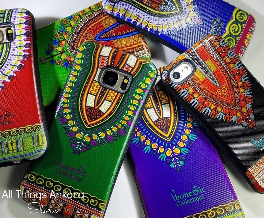 Top 5 Ankara Accessory You Should Have Before Easter!