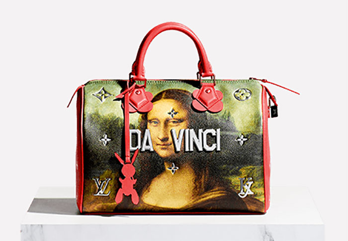 Is This Louis Vuitton's Ugliest Collaboration Yet? Share Your Thoughts!