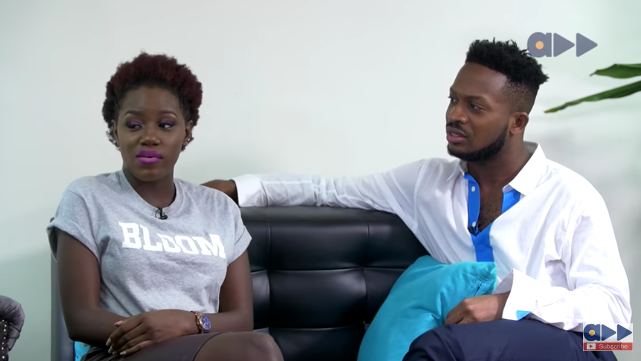 Is Being A Side Chick Such A Bad Thing? Accelerate TV's Shade Corner Debates This!