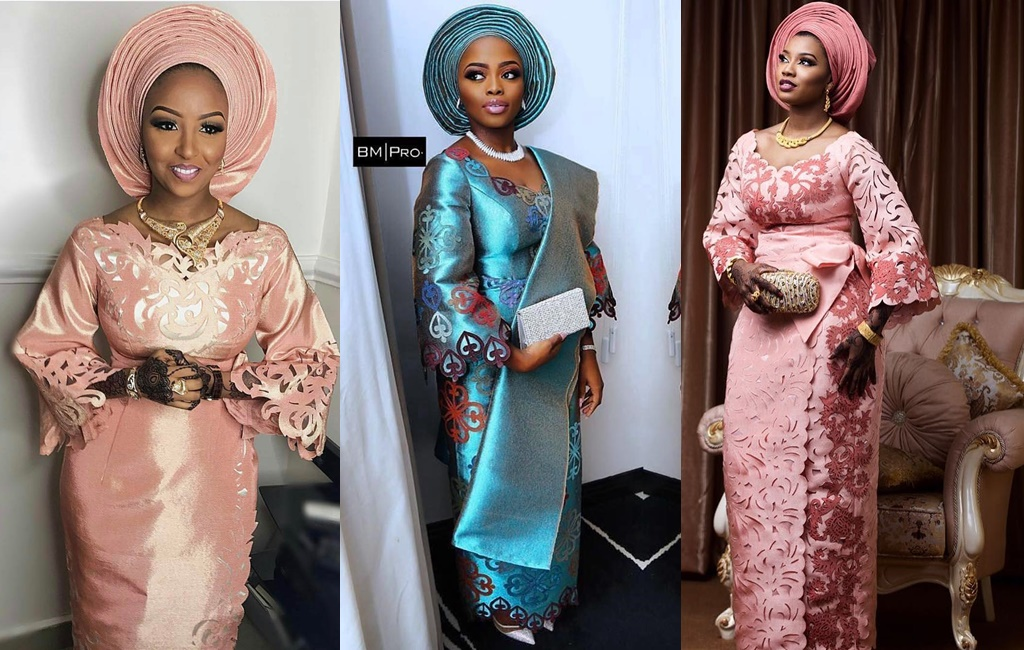Beautiful Brides In The Komole Kandids Series By Deola Sagoe That Costs 500 000 To 1 5 Million Naira Kamdora
