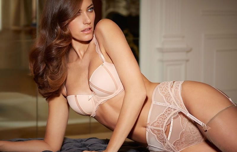 A Guide To Selecting Your Wedding Night Lingerie