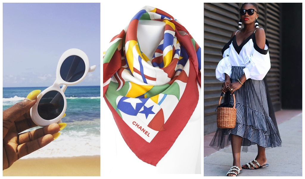 Fashion: Accessories You Need To Have Before Summer!