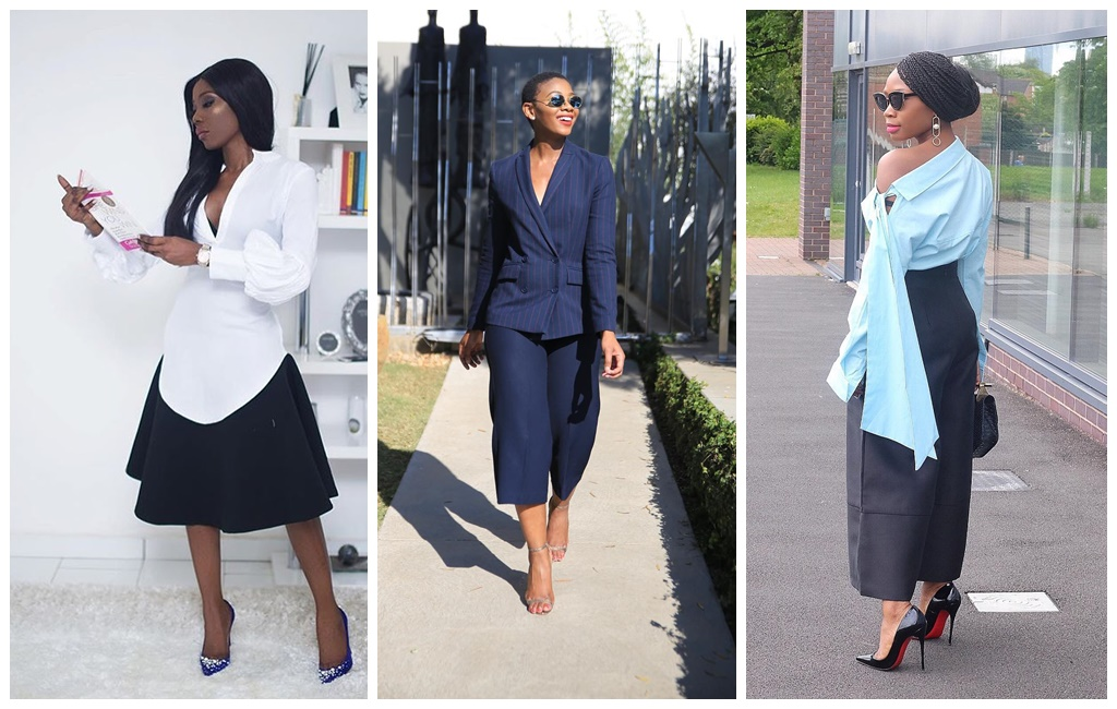 Work Inspired Instagram-Worthy Outfits That You Would Love!