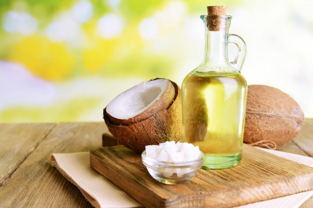 How To Make Coconut Oil Without Spending Much!