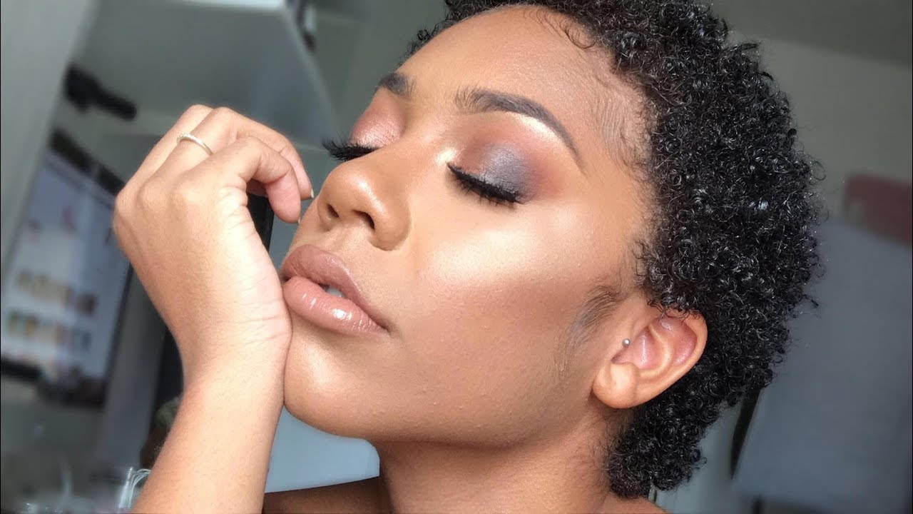 We Love FaceOverMatter's Go To Make Up Look!