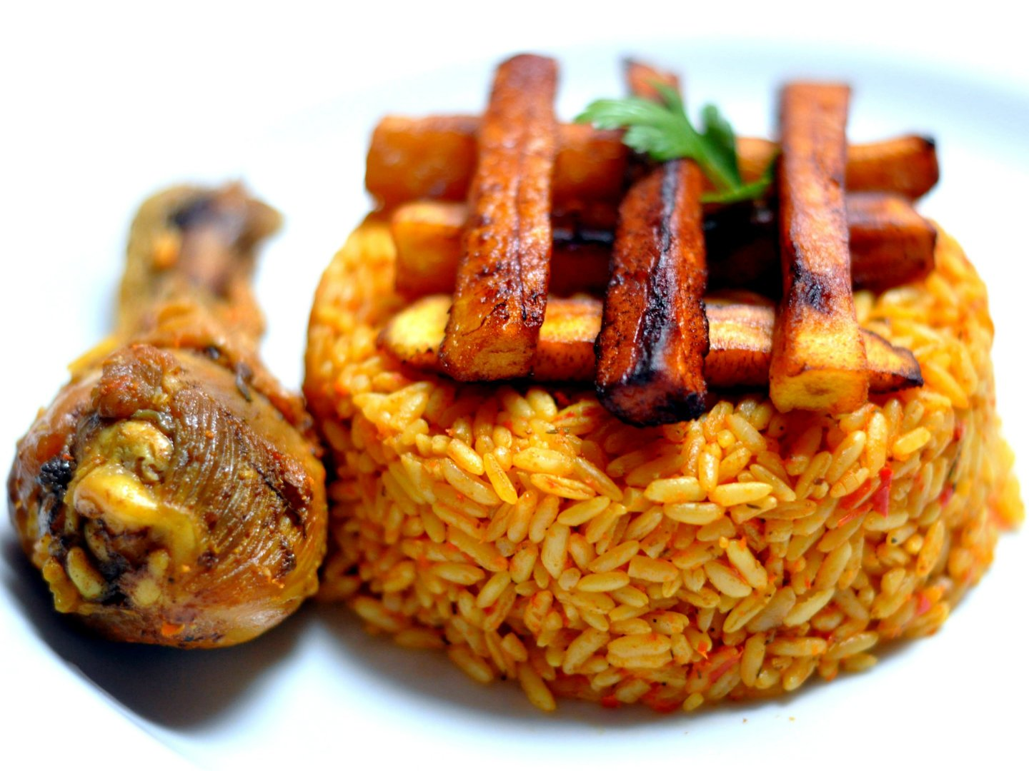 #WorldJollofRiceDay – 5 Of Our Fave Jollof Rice Recipes For You To Try Out!