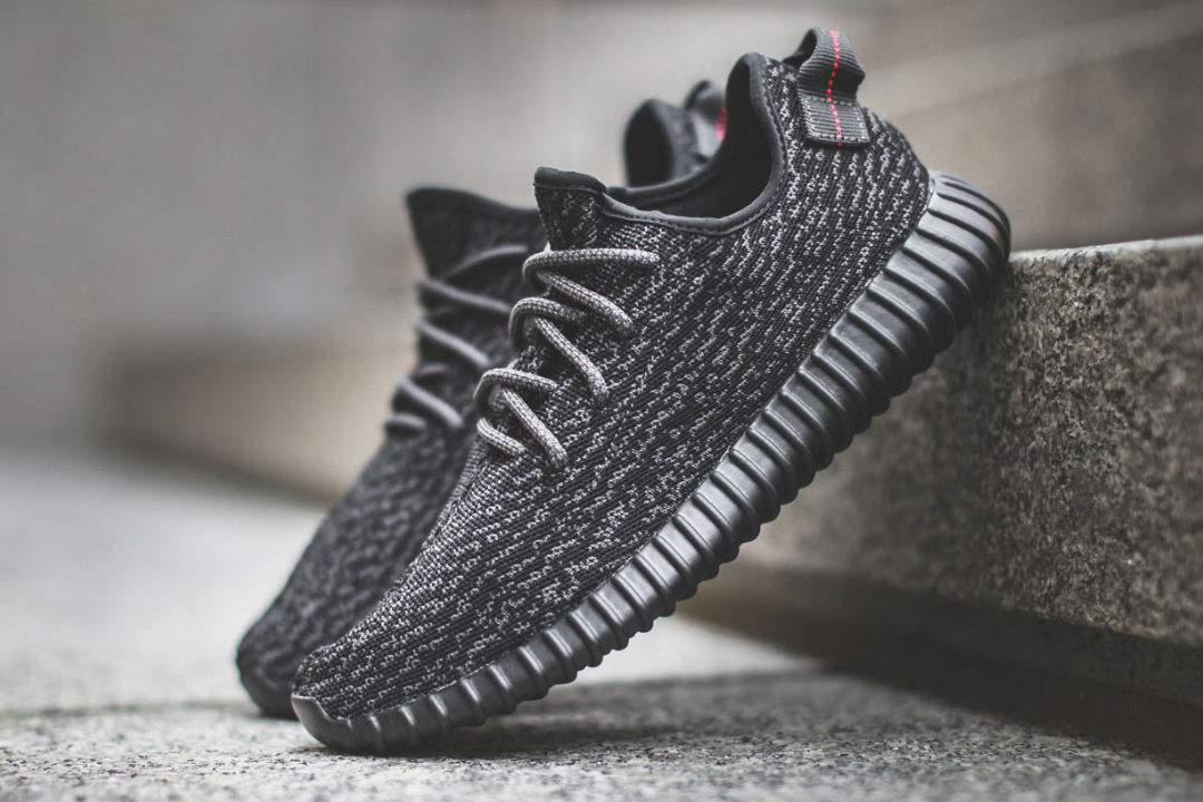 0385b4535bcf90 Pin It Love But Can t Afford The Yeezys  Here Are 5 Sneakers That Look Like