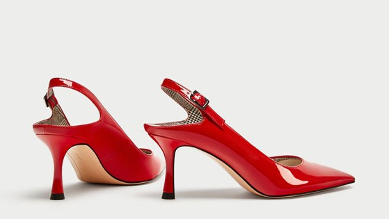 ce84b4fb387 Pin It Style Steal – These Zara Heels Are A Nice   Affordable Replacement  For The Dior