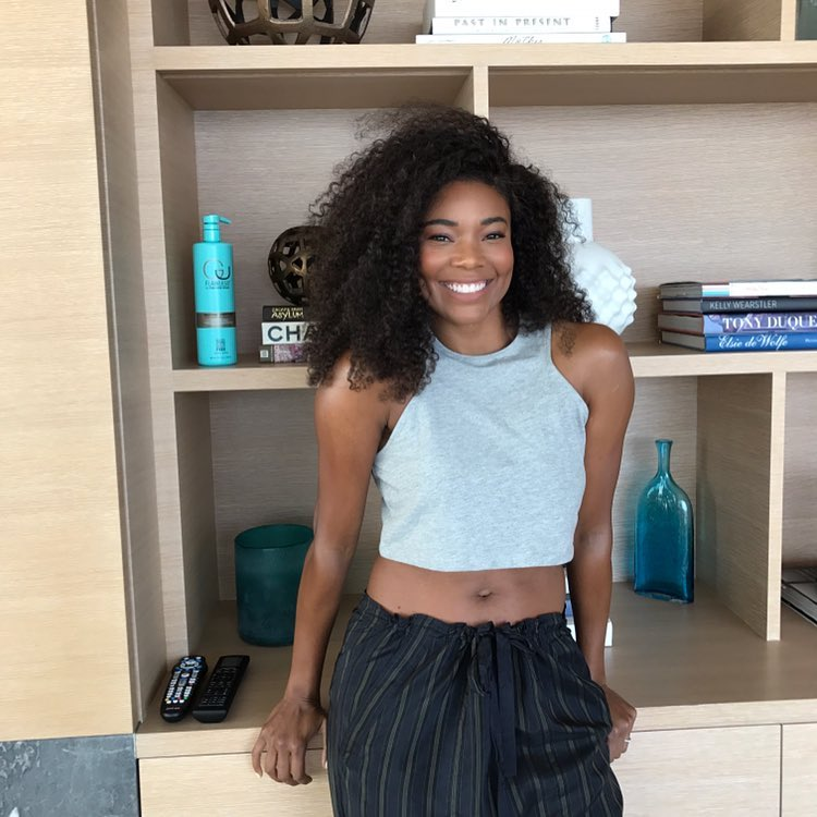 """""""I have had eight or nine miscarriages"""", Gabrielle Union Opens Up In Her New Book!"""