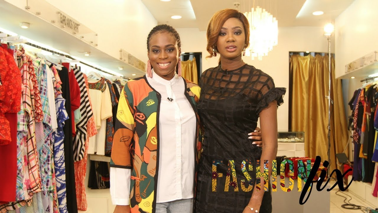 Ozinna Anumudu Shares Tips on How To Transform From A Corporate Queen To A Night Diva on New Episode of Fashion Fix!