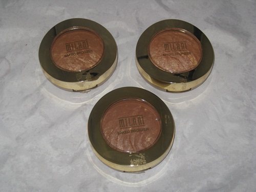 Beauty: Top Five Bronzer Under N10,000!