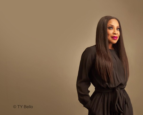 Power Woman! Mo Abudu is listed in The Hollywood Reporter's 25 Most Powerful Women in Global Television List!