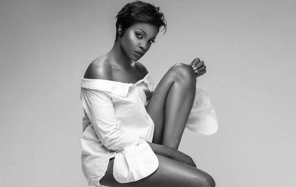 Seyi Shay looks So Gorgeous in this New Pictures!