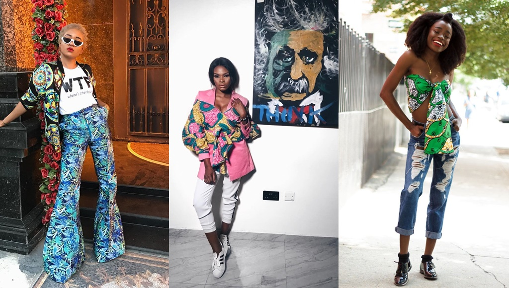 Weekend Staples: An Afrocentric Day Out!