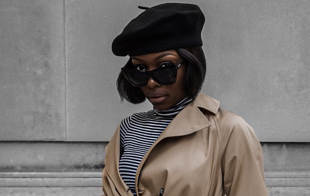 Fashion: The Beret Trend Is Here To Stay!