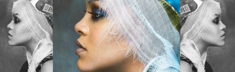Looks Like Rihanna Could Be The Cover Of Vogue Arabia