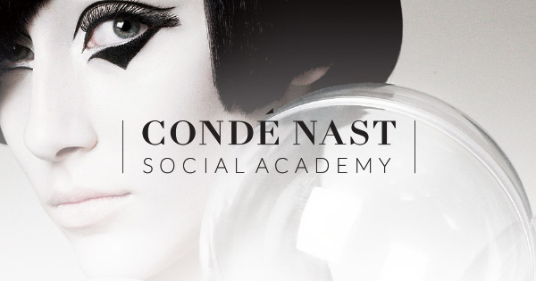"You Can Be A Badass Digital Influencer In The Condé Nast Italia's ""Social Academy!"
