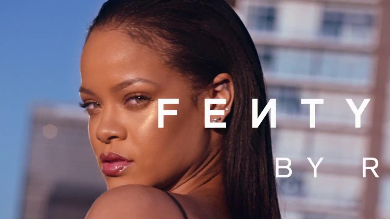 Time Magazine Names Rihanna's Fenty Beauty as One of The Top 25 Inventions of 2017