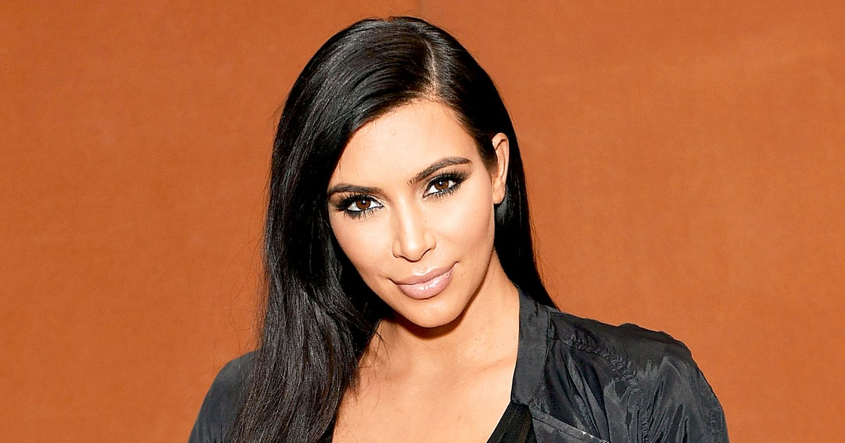 Kim Kardashian's Party Prep Spotify Playlist is A Bold Declaration of Feminine Sexuality!