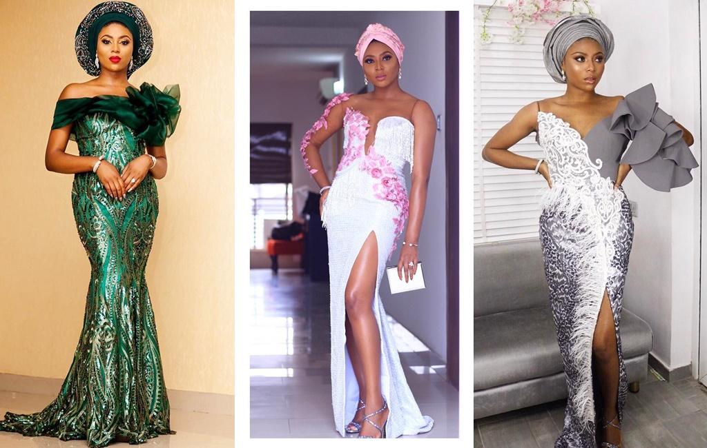 All The Times Stephanie Coker Has Shown That She's The Perfect Style Temple Muse!