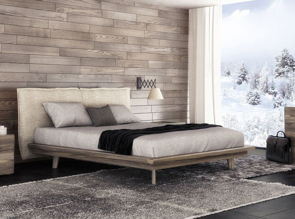 modern-master-bedroom-with-wallpaper-i_g ...