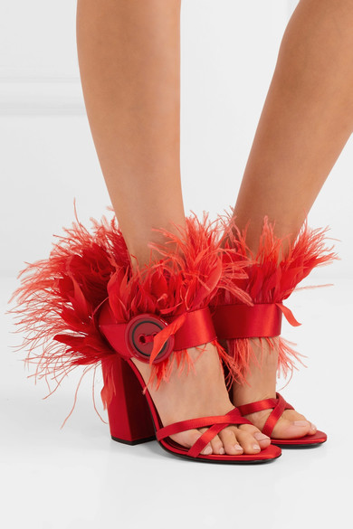 Accessories:These Red Shoes Will Make You Beg For Christmas Already!
