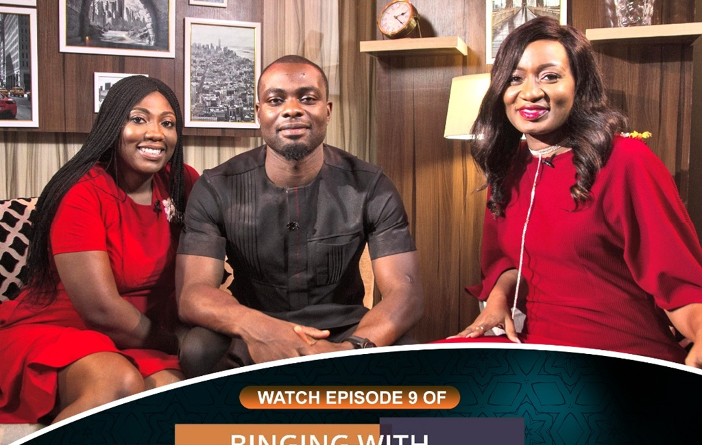 Seun Abolaji of Wilsons Juice & Tolu Falola of Schneider Electric Feature In Episode 9 of Binging with Gamechangers