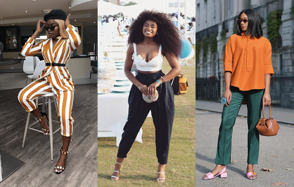 Fashion: 10 Casual Style Inspiration As Seen On Trend Setters On Instagram!