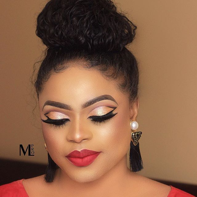 News Flash: Bobrisky's New Look Will Shock You