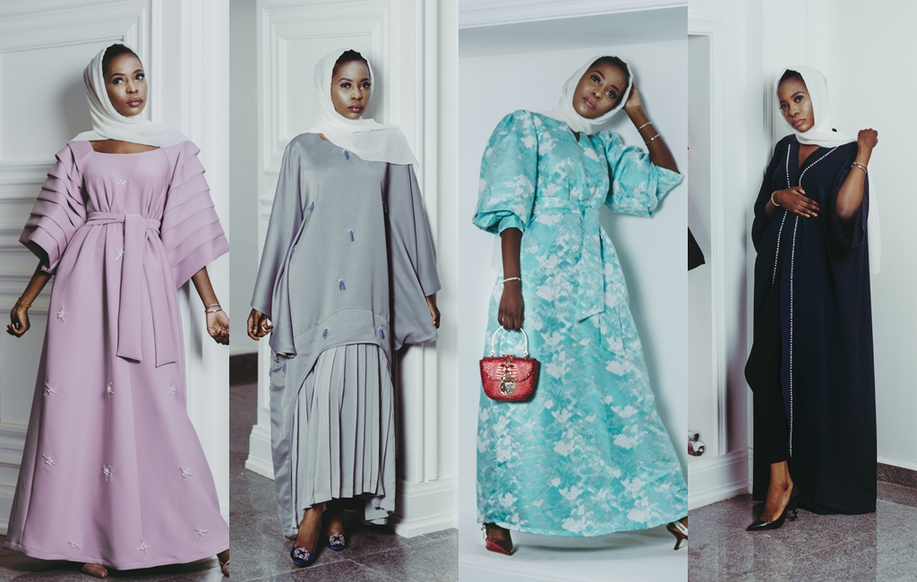 As Ramadan Begins, Amnas Collection's Offers The Perfect Sartorial Choices For The Season