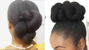 How To Style Your Natural Hair In 15 Minutes!!!