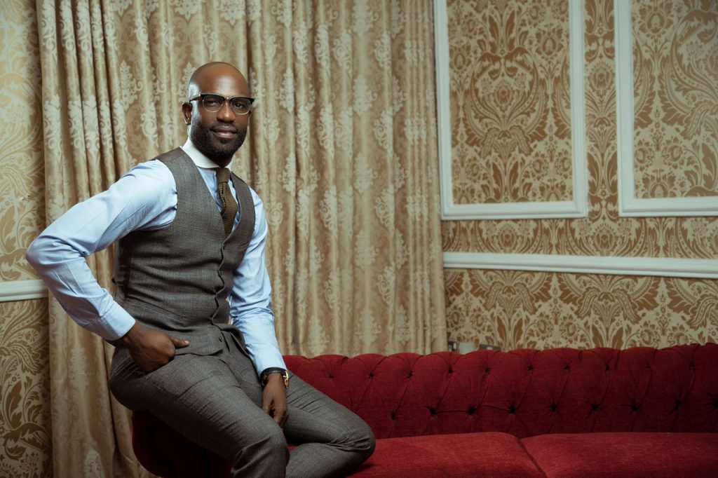 Man Crush Monday- Mai Atafo