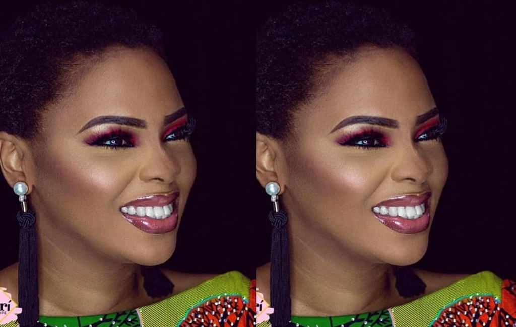 #WCW: 5 Things We Love About Chidinma Ekile!