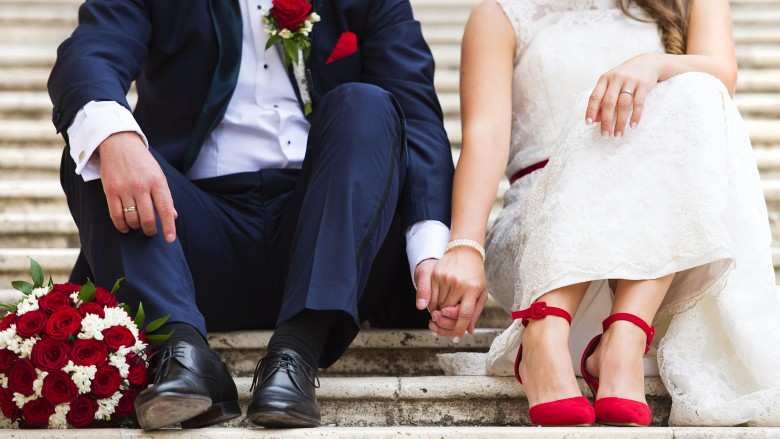 Men's Corner: How To Know You Are Ready For Marriage