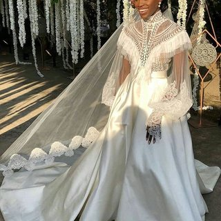 Kamdora Wedding: 5 Wedding dresses We Fell In Love With