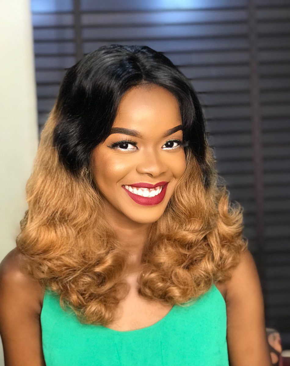 Kamdora Beauty: Makeup Tutorial By Lolade MLPRO
