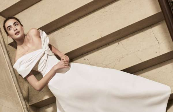 Carolina Herrera 2019 Spring Bridal Collection