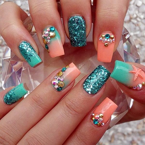 Style Request: Cute Nail Designs You Can Try Out | Kamdora