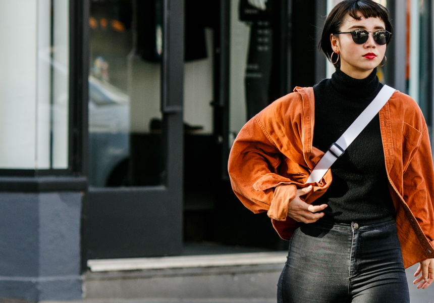 10 Street Fashion We Are Currently Loving