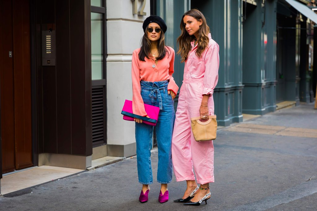 10 Street Style Looks We Are Currently Loving