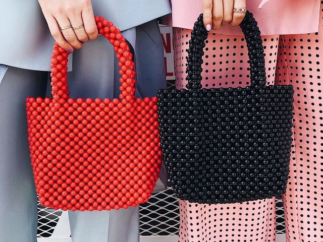 Reasons Why You Should Have A Beaded Bag This Summer